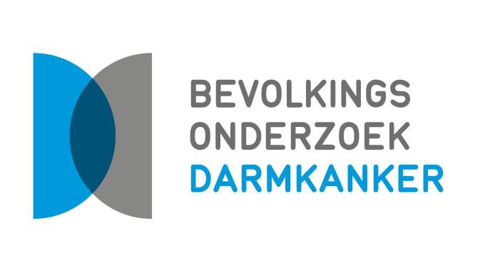 Logo Bevolkingsonderzoek Darmkanker