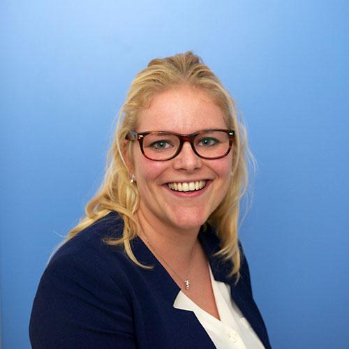 Miranda Van Der Velde
